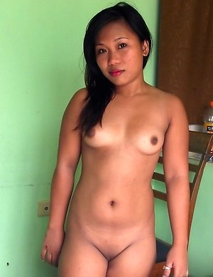 Thick-assed lil Asian babe Jo Ann
